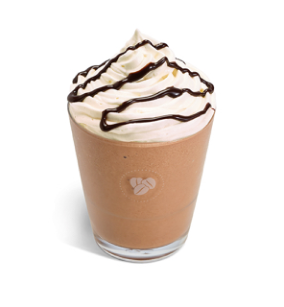 Belgian Chocolate Coffee Frostino