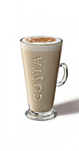 Costa Chai Latte