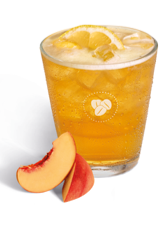 Costa Ice Tea Peach