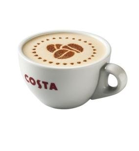 Costa RAF Coffee