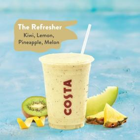 Costa Smoothie - Refresher