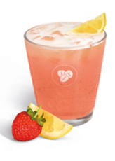 Costa Strawberry Lemonade